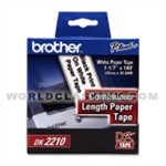 Brother-DK-2210