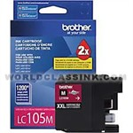 Brother-LC-105M