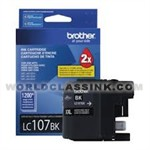 Brother-LC-107BK
