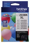 Brother-LC-203BK