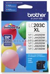 Brother-LC-203C