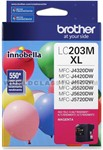 Brother-LC-203M