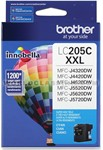 Brother-LC-205C
