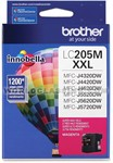 Brother-LC-205M