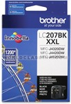 Brother-LC-207BK