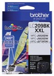 Brother-LC-209BK