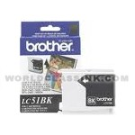 Brother-LC-51BK