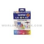 Brother-LC-51CL-LC-513PKS