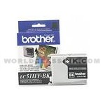 Brother-LC-51HYBK