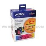 Brother-LC-61CL-LC-613PKS