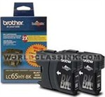 Brother-LC-65BK2PK-LC-652PKS