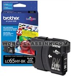 Brother-LC-65HYBK