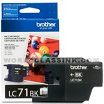 Brother-LC-71BK