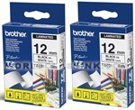 Brother-TZ-2312PK-TZe-2312PK
