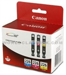 Canon-4547B005-CLI-226-3-Color-Combo-Pack