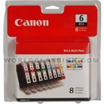 Canon-4705A026-BCI-5-Eight-Pack-BCI-6-Eight-Pack