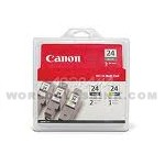 Canon-BCI-24-BK-BK-CL-Combo-Pack-6881A039