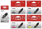 Canon-CLI-251-Value-Pack