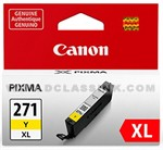 Canon-CLI-271YXL-0339C001-CLI-271XL-High-Yield-Yellow
