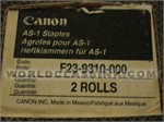 Canon-F23-9310-000-4605A002-AS-1-Staples