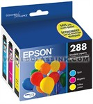 Epson-Epson-288-Color-Combo-Pack-T288520