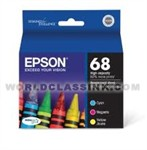 Epson-T0685-Epson-68-Color-Combo-Pack-T068520