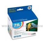 Epson-T0789-Color-Combo-Pack-T078920