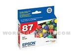 Epson-T0877-Epson-87-Red-T087720