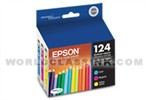 Epson-T1245-Epson-124-Color-Combo-Pack-T124520