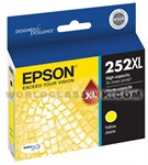 Epson-T252XL420-Epson-252XL-Yellow