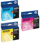 Epson-T252XL520-Epson-252XL-Color-Combo-Pack