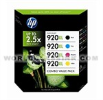 HP-C2N92AE-HP-920XL-Value-Pack-CH650BN