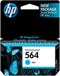 HP-CB318WN-HP-564-Cyan-CN681WN