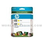 HP-CD998BN-HP-02-Yellow-Twin-Pack-CD998FN