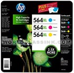 HP-CN648FN-HP-564XL-Color-Combo-Pack-CN648BN