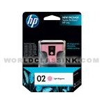 HP-HP-02-Light-Magenta-C8775WN