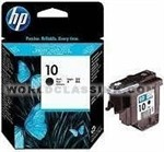 HP-HP-10-Black-Printhead-C4800A