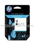 HP-HP-11-Black-Printhead-C4810A