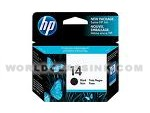 HP-HP-14-Black-C5011AN-C5011DN