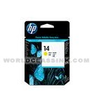 HP-HP-14-Yellow-Printhead-C4923A