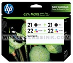HP-HP-21-21-22-22-Quad-Combo-Pack-CD946BN-CD946FN