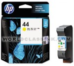 HP-HP-44-Yellow-51644Y