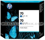 HP-HP-70-Blue-Twin-Pack-CB349A