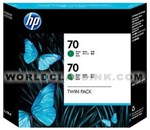 HP-HP-70-Green-Twin-Pack-CB348A