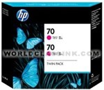 HP-HP-70-Magenta-Twin-Pack-CB344A