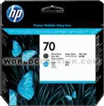 HP-HP-70-Matte-Black-Printhead-C9404A