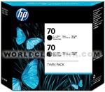 HP-HP-70-Photo-Black-Twin-Pack-CB340A