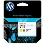 HP-HP-711-Yellow-CZ132A