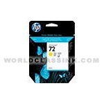 HP-HP-72-Yellow-Standard-Yield-C9400A