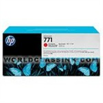 HP-HP-771-Chromatic-Red-CE038A-HP-771A-Chromatic-Red-B6Y16A